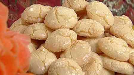 طرز تهیه شیرینی نارگیلی خانگی