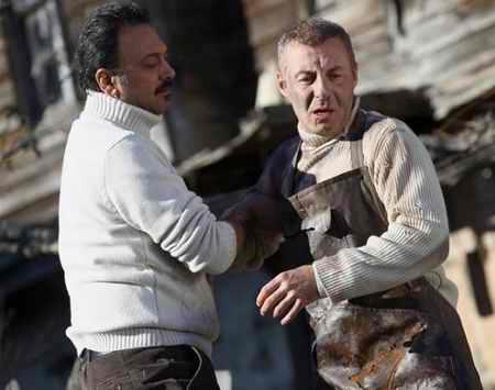 عکس بازیگران و خلاصه داستان سریال ترانه زندگی ترکی 10 عکس بازیگران و خلاصه داستان سریال ترانه زندگی ترکی