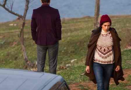 عکس بازیگران و خلاصه داستان سریال ترانه زندگی ترکی (11)