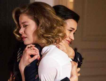 عکس بازیگران و خلاصه داستان سریال ترانه زندگی ترکی (12)