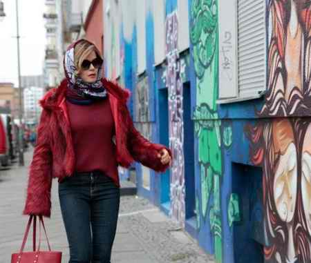عکس بازیگران و خلاصه داستان سریال ترانه زندگی ترکی (13)