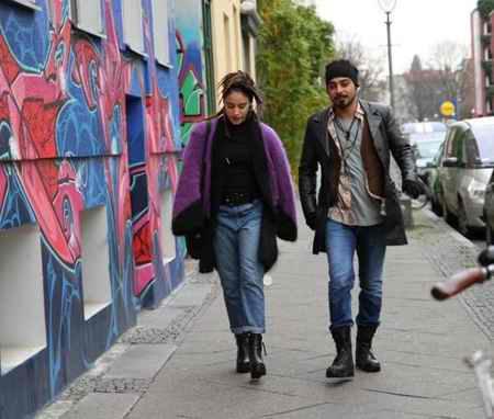 عکس بازیگران و خلاصه داستان سریال ترانه زندگی ترکی (14)