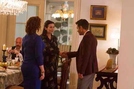 عکس بازیگران و خلاصه داستان سریال ترانه زندگی ترکی (24)