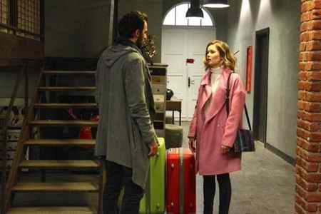 عکس بازیگران و خلاصه داستان سریال ترانه زندگی ترکی (3)