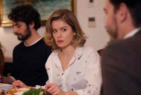 عکس بازیگران و خلاصه داستان سریال ترانه زندگی ترکی 30 عکس بازیگران و خلاصه داستان سریال ترانه زندگی ترکی