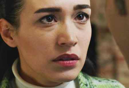 عکس بازیگران و خلاصه داستان سریال ترانه زندگی ترکی (6)