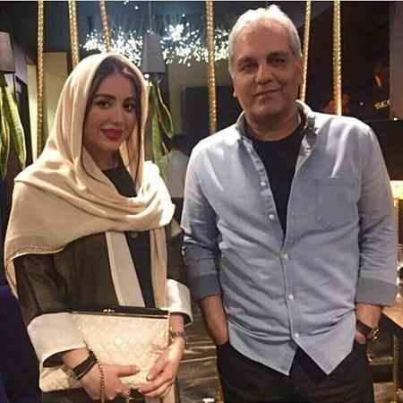 عکس جدید مهران مدیری و سپیده مراد پور در یک مراسم عکس جدید مهران مدیری و سپیده مراد پور در یک مراسم