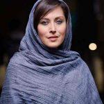 عکس مهتاب کرامتی در مراسم اکران خصوصی مستند صفر تا سکو