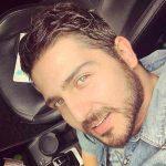 عکس های آرمان در سریال سایه بان با بازی محمدرضا غفاری