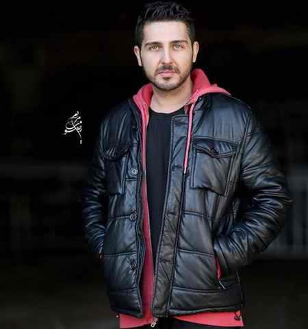 عکس های آرمان در سریال سایه بان با بازی محمدرضا غفاری (14)