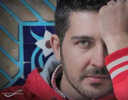 عکس های آرمان در سریال سایه بان با بازی محمدرضا غفاری (16)
