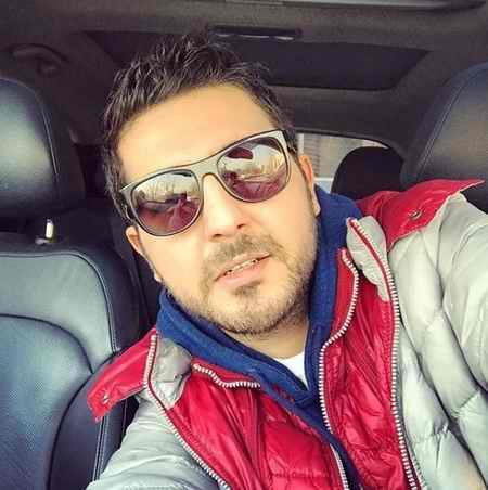 عکس های آرمان در سریال سایه بان با بازی محمدرضا غفاری (8)