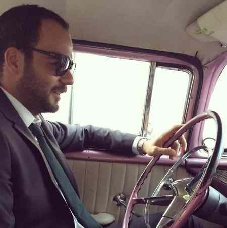 عکس های اسماعیل در سریال عشق اجاره ای به همراه بیوگرافی (9)