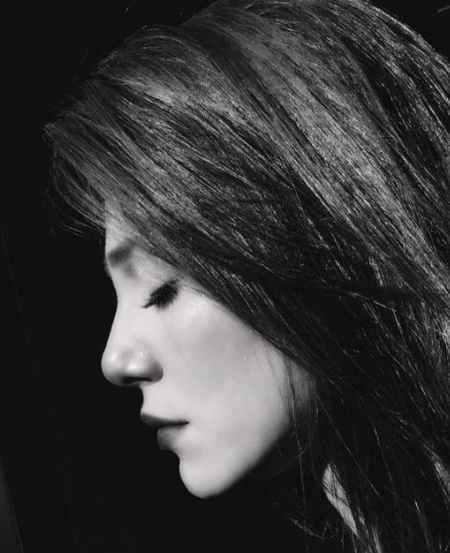 عکس مدل مو اینستاگرام
