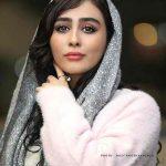 عکس های ستاره حسینی در اکران خصوصی فیلم انزوا