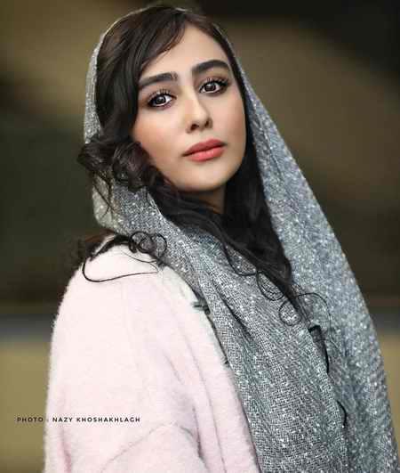 عکس های ستاره حسینی در اکران خصوصی فیلم انزوا (4)