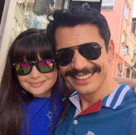 عکس های سردار در سریال عشق اجاره ای به همراه بیوگرافی (9)