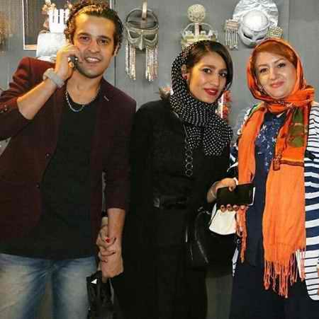 عکس های سهراب در سریال سایه بان با بازی مجتبی پیرزاده (2)