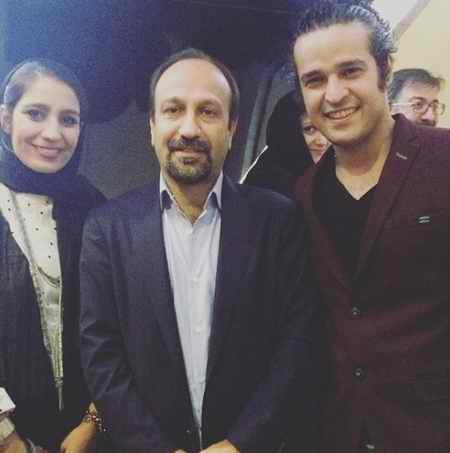 عکس های سهراب در سریال سایه بان با بازی مجتبی پیرزاده (9)