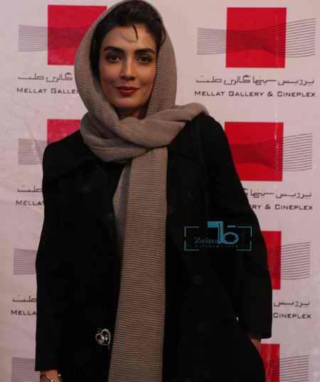 عکس های لیلا زارع در اکران مردمی فیلم غیر مجاز 3 عکس های لیلا زارع در اکران مردمی فیلم غیر مجاز