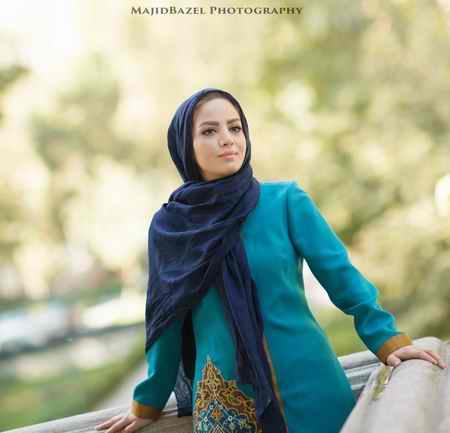 عکس های مبینا نصیری مجری برنامه صبح بخیر ایران (1)