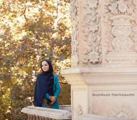 عکس های مبینا نصیری مجری برنامه صبح بخیر ایران 2 عکس های مبینا نصیری مجری برنامه صبح بخیر ایران
