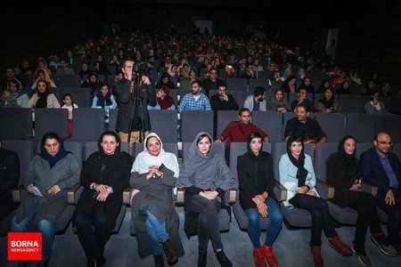 عکس های مراسم اکران خصوصی فیلم صفر تا سکو (3)