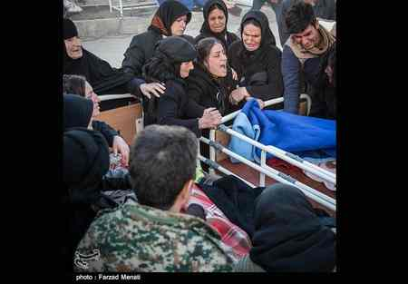 عکس های مصدومان و زخمی شدگان زلزله کرمانشاه پاییز 96 (16)