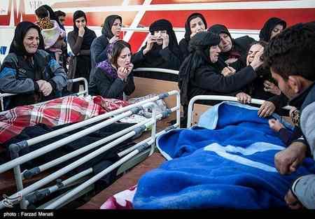 عکس های مصدومان و زخمی شدگان زلزله کرمانشاه پاییز 96 (17)