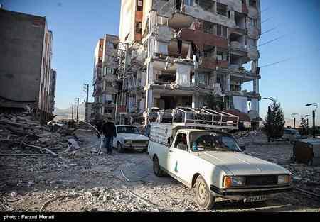 عکس های مصدومان و زخمی شدگان زلزله کرمانشاه پاییز 96 (3)