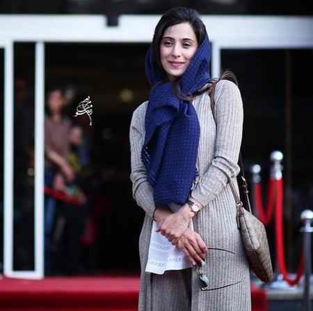عکس های مژده در سریال سایه بان با بازی آناهیتا افشار (13)