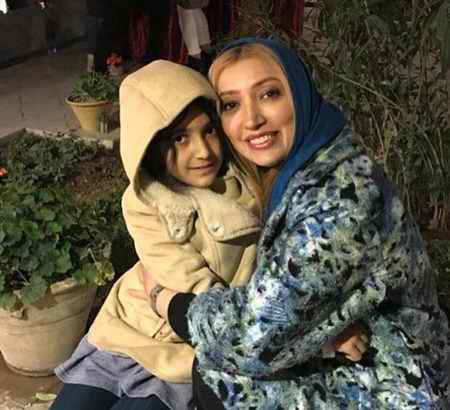 عکس های نگار عابدی در افتتاحیه کافه مانا (1)