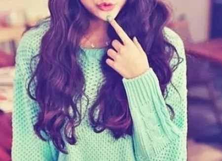 عکس دخترانه لاکچری