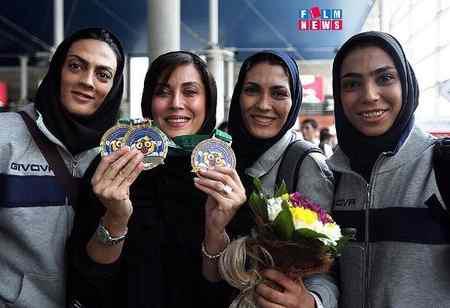 فیلم زندگی خواهران منصوریان ووشوکار روی پرده سینما می رود