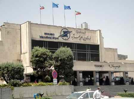 ماجرای آزار اذیت جنسی زنان در مسیر فرودگاه ماجرای آزار اذیت جنسی زنان در مسیر فرودگاه