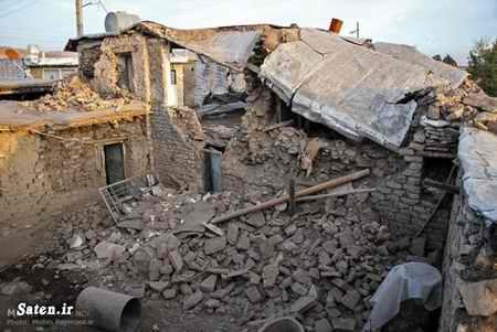 وضعیت روستای خانم آباد روانسر پس از زلزله 5 وضعیت روستای خانم آباد روانسر پس از زلزله