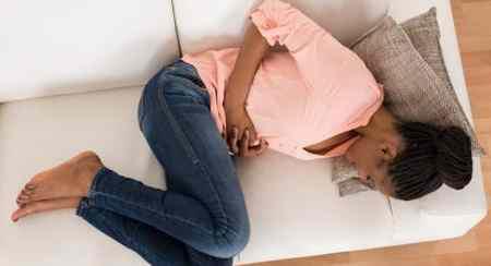 چرا پریود نمیشم + دلایل قطع یا عقب افتادگی عادت ماهانه دختران (1)
