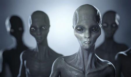 آیا موجودات فضایی حقیقت دارند طبق گفته ناسا (1)