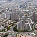 امن ترین نقاط تهران هنگام زلزله کجاست ؟