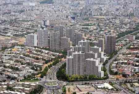 امن ترین نقاط تهران هنگام زلزله کجاست ؟ امن ترین نقاط تهران هنگام زلزله کجاست ؟