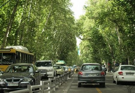 انشا درباره آنچه در مسیر خانه تا مدرسه میبینید (1)