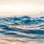 انشا درباره دریا با توصیف کامل