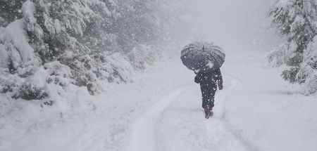 انشا درباره فصل زمستان سرما برف (2)