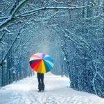 انشا درباره فصل زمستان سرما برف