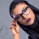 بیوگرافی الهام عرب مدل ایرانی و همسرش