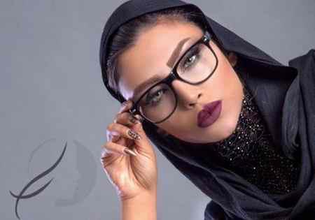 بیوگرافی الهام عرب مدل ایرانی و همسرش (10)