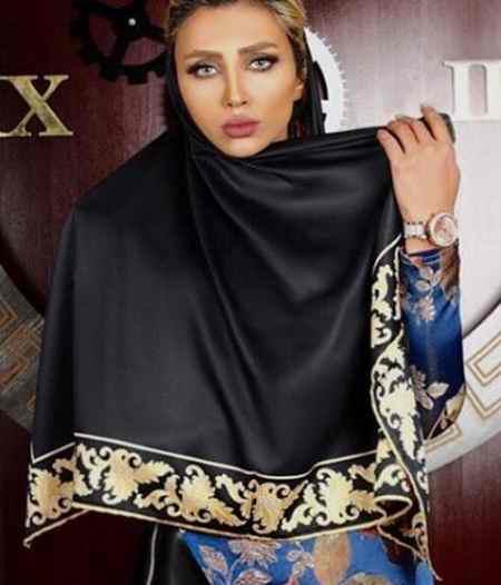 بیوگرافی الهام عرب مدل ایرانی و همسرش (11)