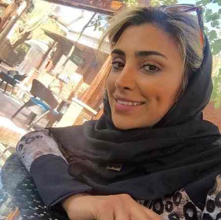 بیوگرافی الهام عرب مدل ایرانی و همسرش (16)