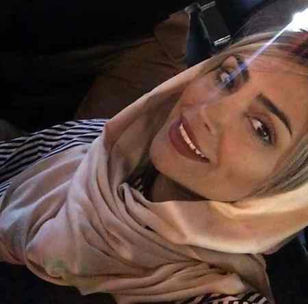 بیوگرافی الهام عرب مدل ایرانی و همسرش 6 بیوگرافی الهام عرب مدل ایرانی و همسرش