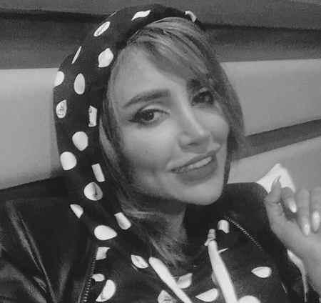 بیوگرافی الهام عرب مدل ایرانی و همسرش 7 بیوگرافی الهام عرب مدل ایرانی و همسرش